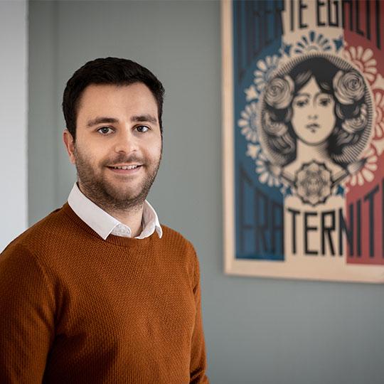 Florian Demarest-site